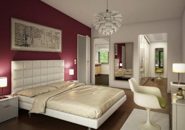 Schlafzimmer romantisch