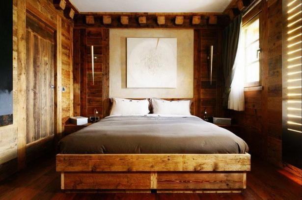 Schlafzimmer Rustikal schlafzimmer rustikal