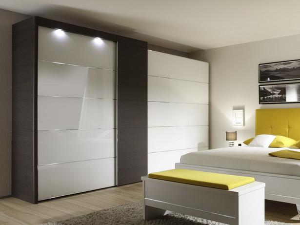 Schlafzimmer schwebetürenschrank