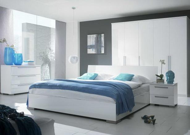 schlafzimmer wei223 hochglanz