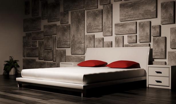 Schlafzimmer w nde - Schlafzimmer graue wand ...