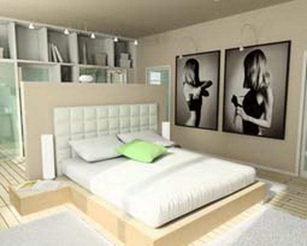 Schlafzimmergestaltung ideen for Moderne schlafzimmergestaltung