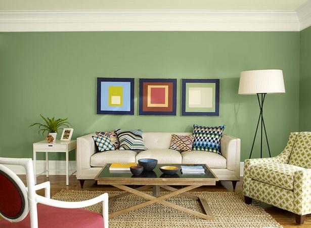 Schöne farben fürs wohnzimmer