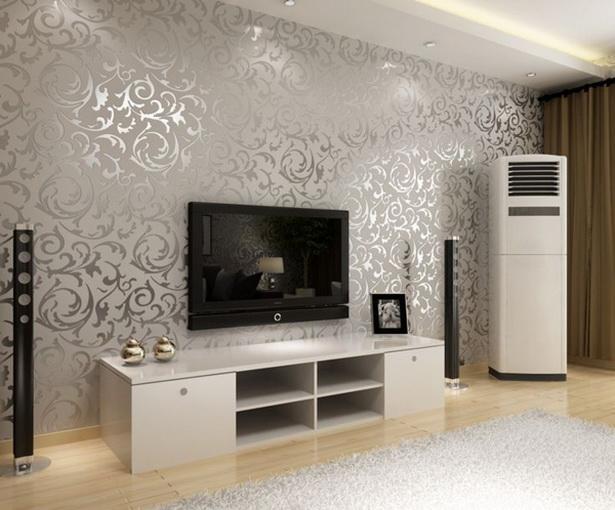 schöne wohnzimmer farbe:Die passende Farbe für die Wohnzimmer-Tapete aussuchen