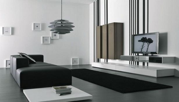 ... Interieur Design Wohnzimmer Ideen Modern Wohnzimmer – Elegant Stil