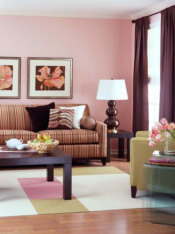 sch ne wohnzimmer farben. Black Bedroom Furniture Sets. Home Design Ideas