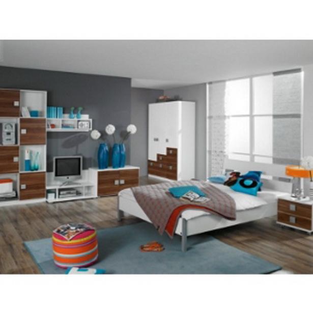 sch ner wohnen jugendzimmer. Black Bedroom Furniture Sets. Home Design Ideas