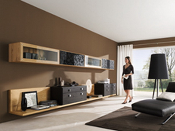 sch ner wohnen wohnzimmer ideen. Black Bedroom Furniture Sets. Home Design Ideas