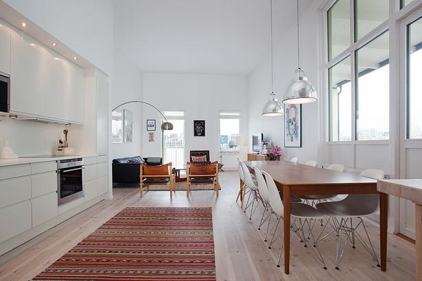 Skandinavische einrichtungsideen - Stuhle skandinavischer stil ...