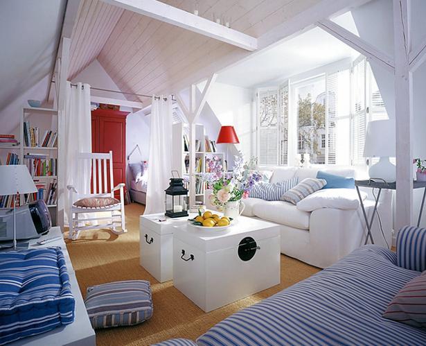 Skandinavischer landhausstil