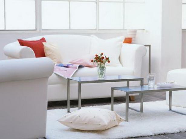 Sofa für kleines wohnzimmer