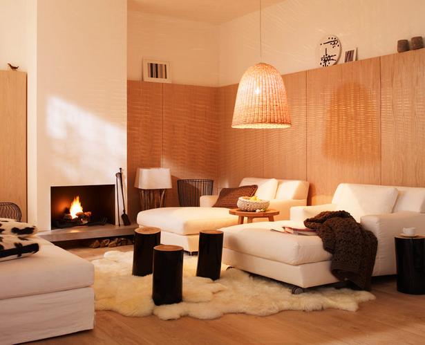 Stil wohnen for Wohnzimmer 50er stil