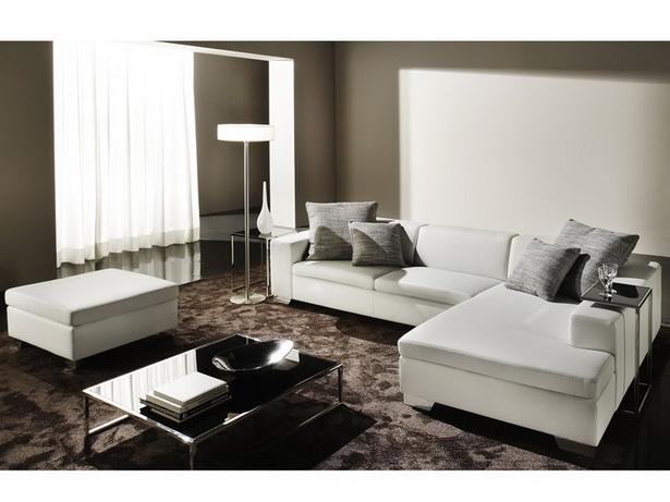 Stylische wohnzimmer ideen - Stylische wandfarben ...