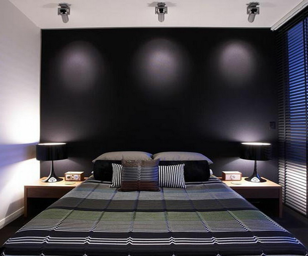 tapeten farben ideen. Black Bedroom Furniture Sets. Home Design Ideas
