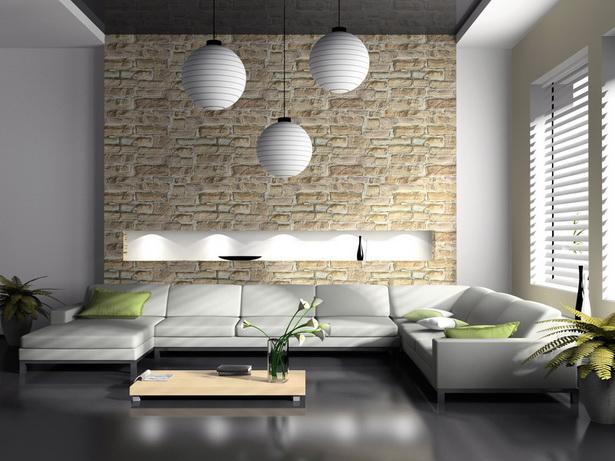 Moderne Tapeten Im Wohnzimmer : einrichtungsideen wohnzimmer tapeten wohnzimmer einrichten