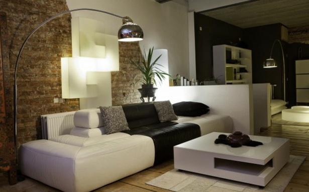 Wohnzimmer Modern Tapezieren 2 Pictures to pin on Pinterest