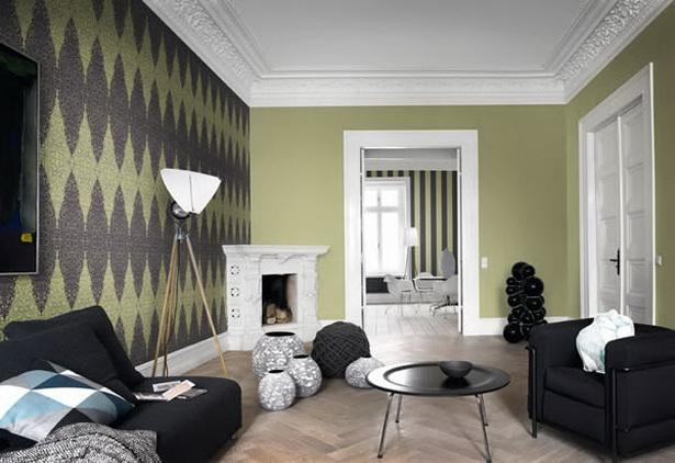 Blaue Tapeten Schlafzimmer : Schlafzimmer Tapete Farbe : tapeten ideen schlafzimmer blog