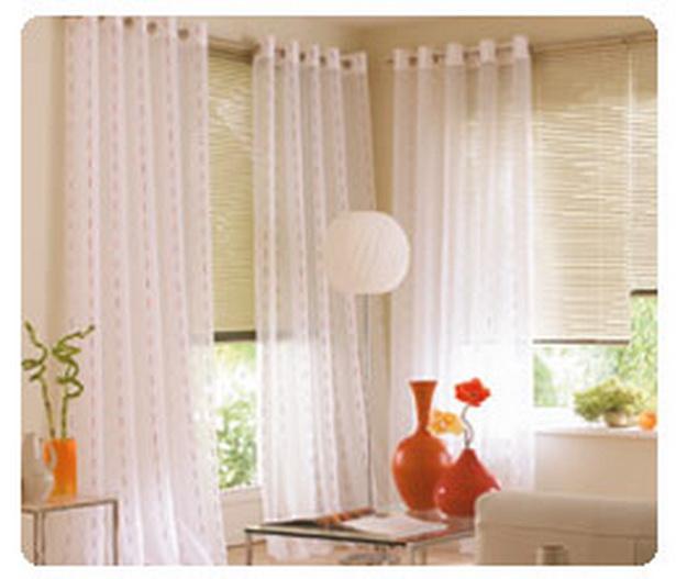 vorh nge ideen. Black Bedroom Furniture Sets. Home Design Ideas