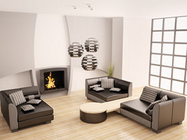wanddeko wohnzimmer ideen. Black Bedroom Furniture Sets. Home Design Ideas