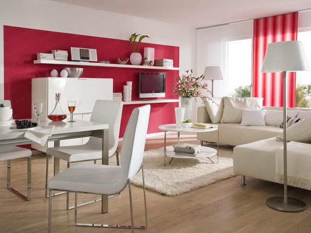 wandfarben wohnzimmer ideen. Black Bedroom Furniture Sets. Home Design Ideas