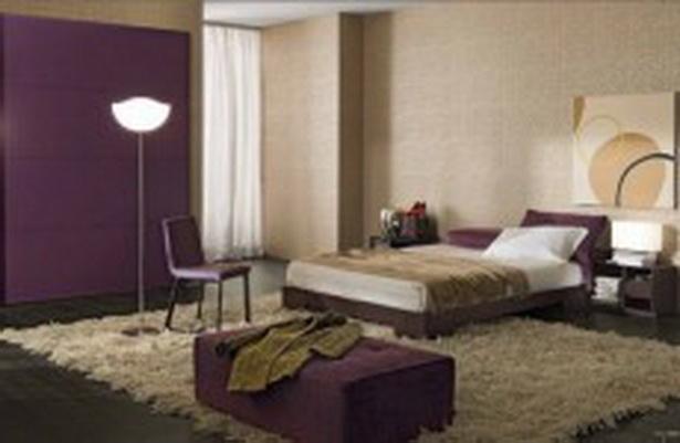 Wandfarben Ideen Wohnzimmer Braun