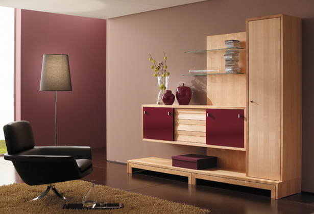 wandfarben wohnzimmer ideen. Black Bedroom Furniture Sets. Home Design Ideas