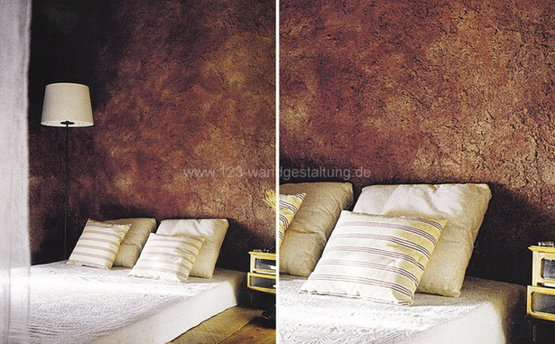 Farben fur wande im schlafzimmer wei e bettw sche ein - Trendfarben fur wande ...