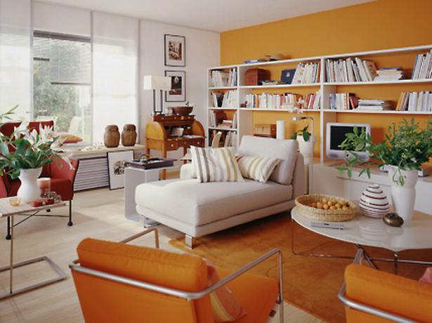 warme farben fr wohnzimmer - Warme Farben Furs Wohnzimmer