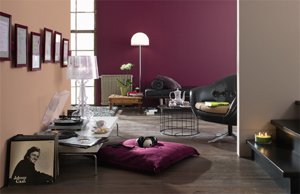 warme farben wohnzimmer. Black Bedroom Furniture Sets. Home Design Ideas