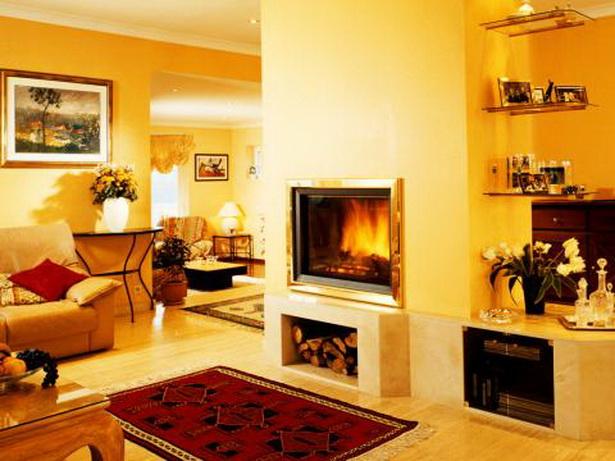warme farben wohnzimmer. Black Bedroom Furniture Sets. Home Design Ideas