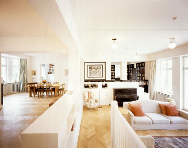wohn und esszimmer. Black Bedroom Furniture Sets. Home Design Ideas
