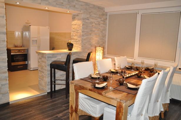 Wohn esszimmer küche wohn und esszimmer gestalten wohn und esszimmer