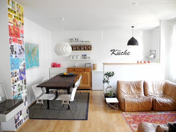 grosses wohnzimmer farblich gestalten raum und m beldesign inspiration. Black Bedroom Furniture Sets. Home Design Ideas