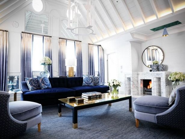 wohnidee gardinen. Black Bedroom Furniture Sets. Home Design Ideas
