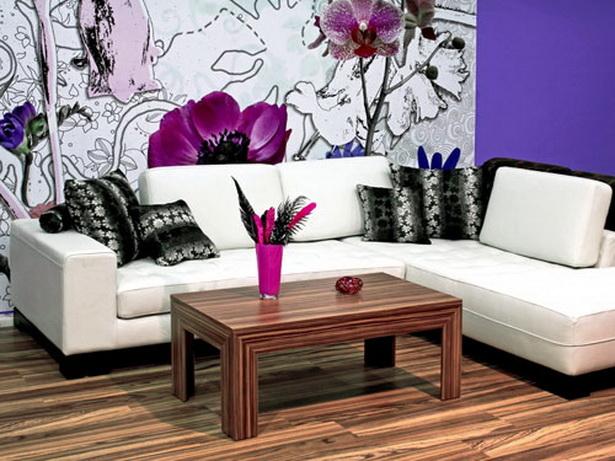 wohnideen farbe wohnzimmer. Black Bedroom Furniture Sets. Home Design Ideas