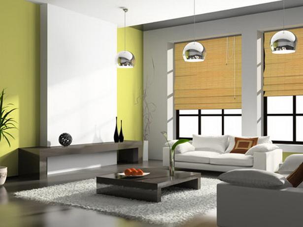Wohnideen farbe wohnzimmer