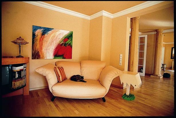 wohnideen farbgestaltung. Black Bedroom Furniture Sets. Home Design Ideas