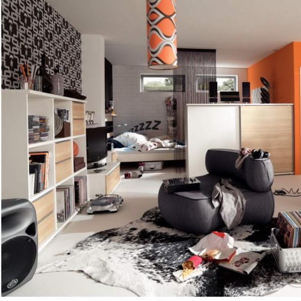 Jugendzimmer Wohnideen Schlafzimmer wohnideen für jugendzimmer