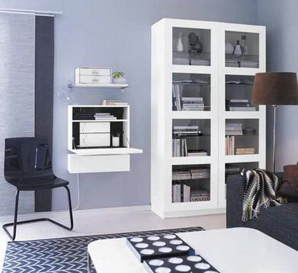 wohnideen f r kleine schlafzimmer. Black Bedroom Furniture Sets. Home Design Ideas