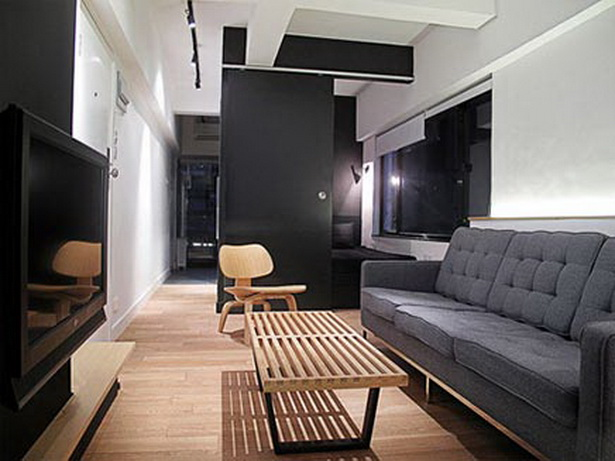 Wohnideen Kleines Zimmer : Wohnideen kleine wohnung