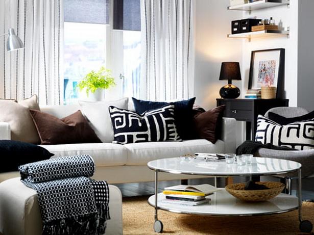 Wohnideen kleine wohnzimmer