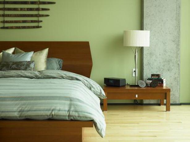 Wohnideen mit farbe - Tine wittler wohnideen schlafzimmer ...