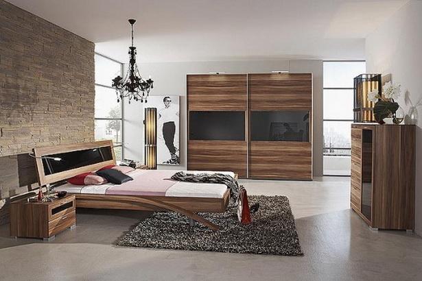 wohnideen schlafzimmer farbe. Black Bedroom Furniture Sets. Home Design Ideas