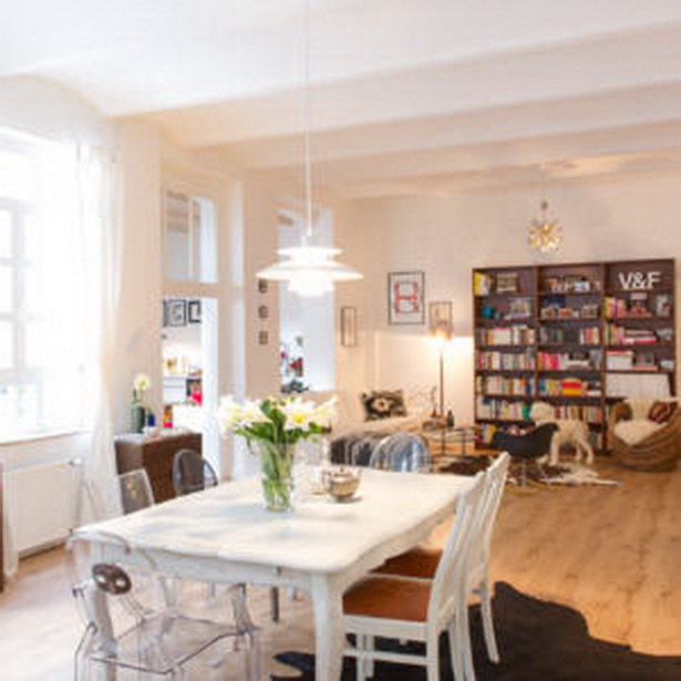 wohnzimmer küche trennen:wohnzimmer essbereich optisch trennen : offene wohnküche dunkelgrau
