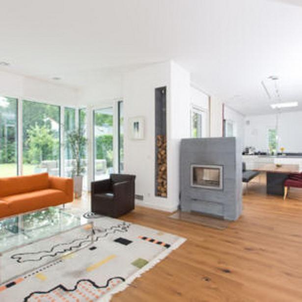 Wohnzimmer und esszimmer farblich trennen for Esszimmer inspiration