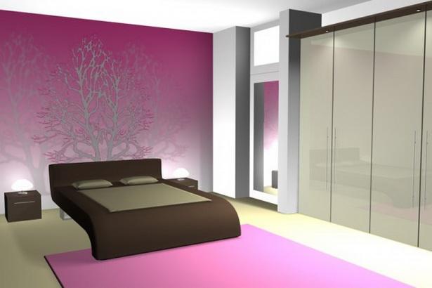 Wohnraum gestaltungsideen - Gestaltungsideen schlafzimmer ...