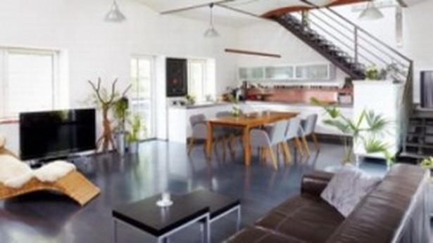 Wohnraum Gestaltungsideen #5