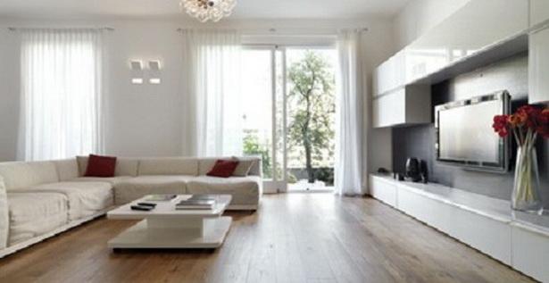 stilvoll eingerichtetes wohnzimmer - Wohnraum Ideen Wohnzimmer