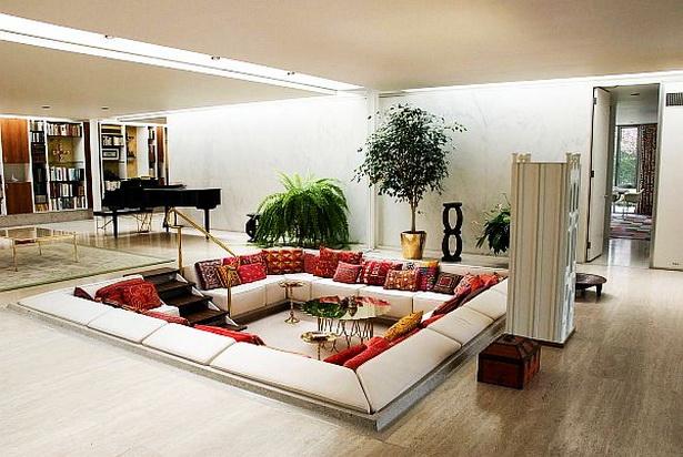 Wohnzimmer Gestaltungsideen wohnraum ideen wohnzimmer