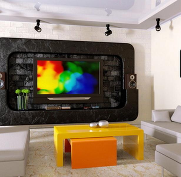 farben wohnraum ideen - Wohnraum Ideen Wohnzimmer